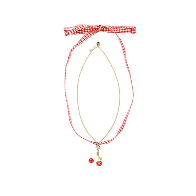 Miu Miu  Crystal necklace