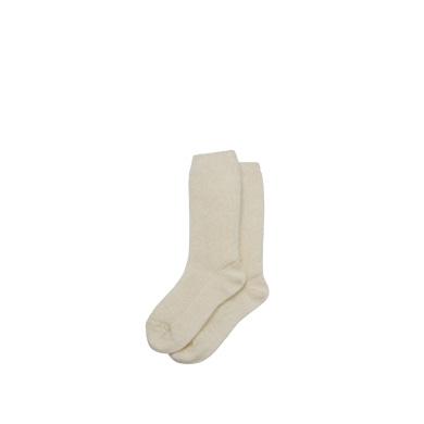 Mohair blend socks
