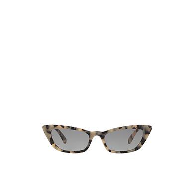 b63b3b766 ... Miu Miu Logo sunglasses MiuMiu GRADIENT GRAY LENSES ...