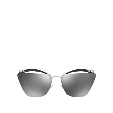 63207f7d420 MIU MIU Noir Eyewear With Cut-Out Lenses