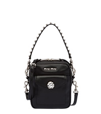7ef7f5dcac903 Bags, Clutches and Backpacks| Miu Miu